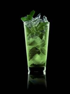 Happy Hour: The Lucky Pears Faux-jito